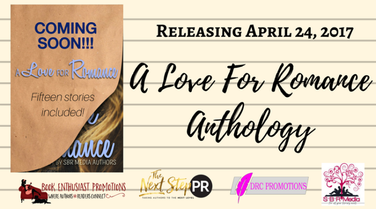 A LOVE FOR ROMANCE ANTHOLOGY (2)