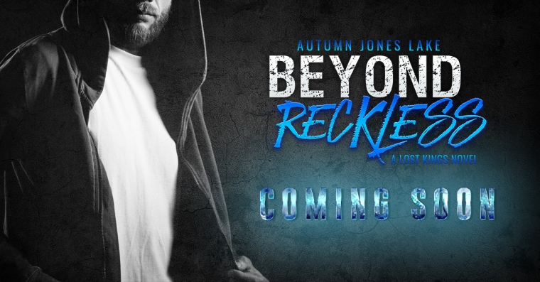 Beyond Reckless AJL-2