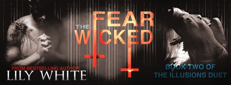 Fear the Wicked Signup Banner