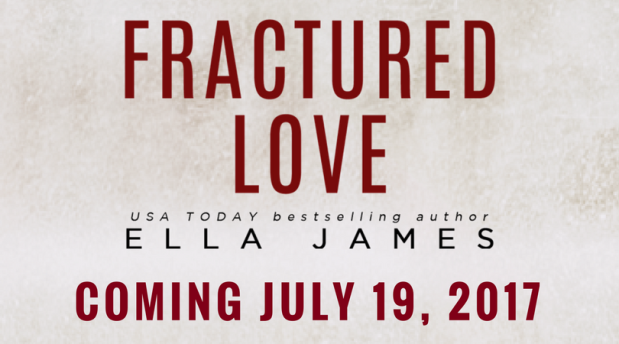 FRACTURED LOVE COMING SOON