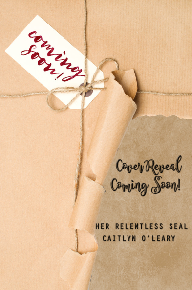 HER RELENTLESS SEAL - COVER COMING SOON