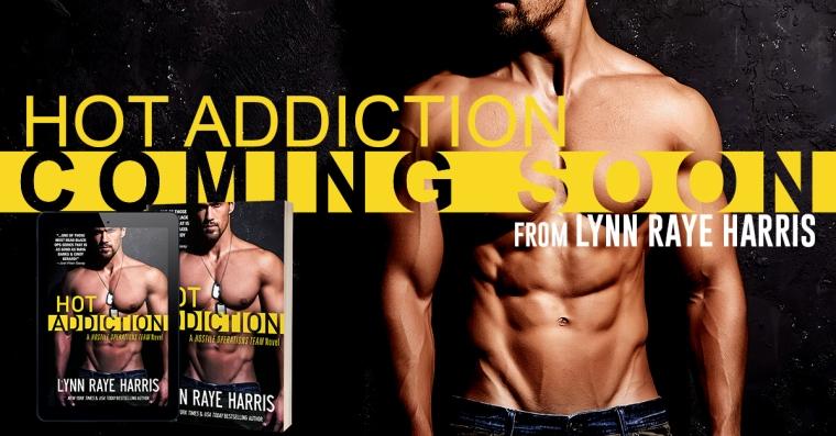 Hot Addiction Coming Soon