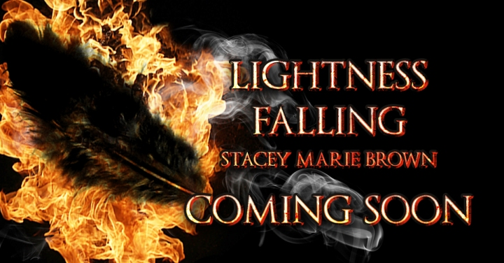 Lightness Falling Coming Soon FB