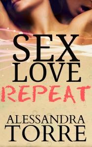 Sex Love Repeat Cover