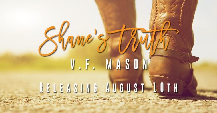 Shanes Truth VF Mason Coming Soon
