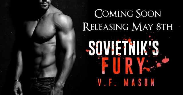 Sovietniks Fury Coming Soon