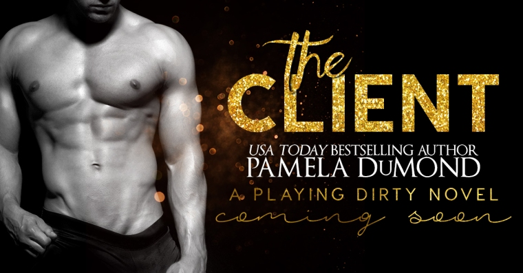 The Client Pamela DuMond Coming Soon-2