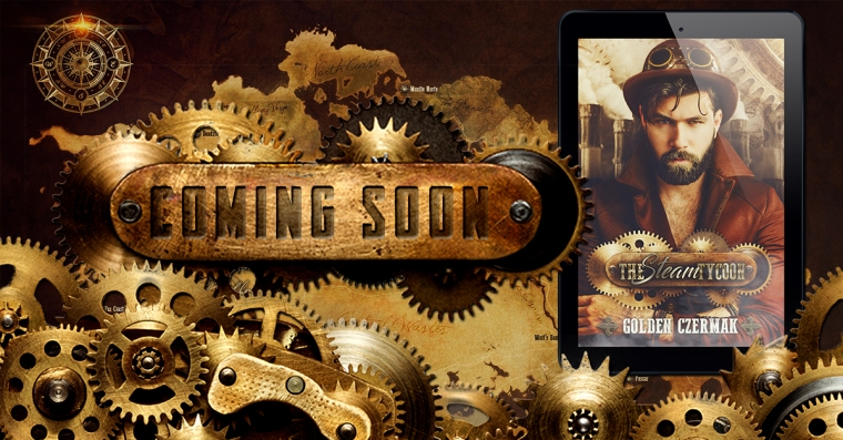 The Steam Tycoon Coming Soon