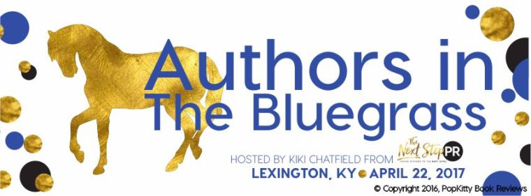 Authors in The Bluegrass Facebook PAGE Cover