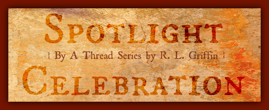 Celebrating With R.L. Griffin plus GIVEAWAY