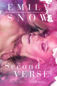 SECOND VERSE  EMILY SNOW IBOOKS EBOOK COVER