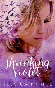Shrinking Violet cover