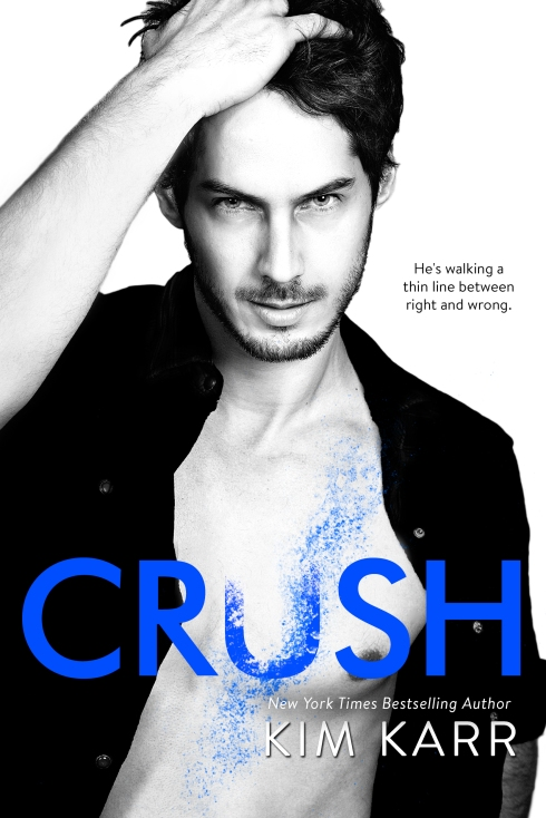 CRUSH AMAZON