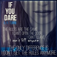 if you dare teaser