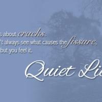 RL Griffin's Quiet Lies
