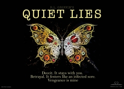 September 22 Quiet-lies-Vengeance