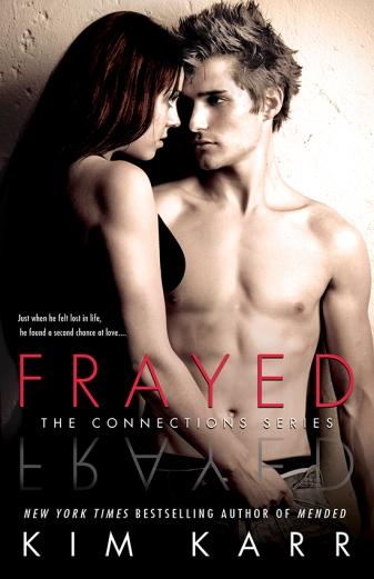 Frayed