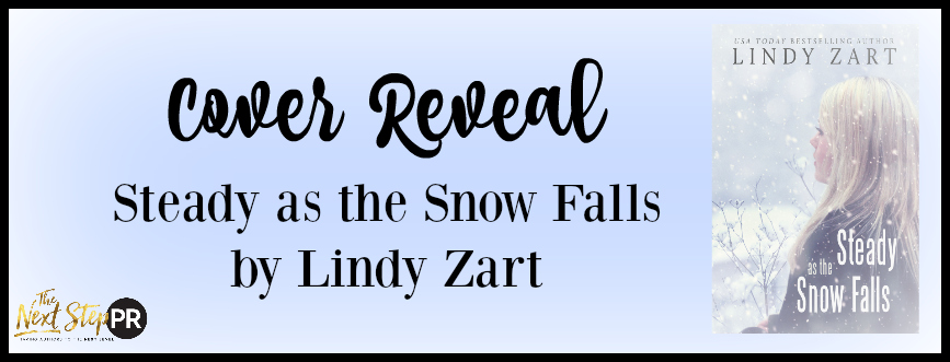 Cover Reveal: Steady as the Snow Falls by Lindy Zart