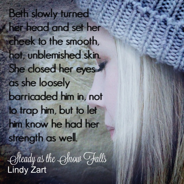 Lindy Zart SATSF Teasers