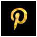 Pinterest gold