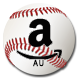 baseball ball_amazon au