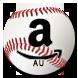 baseball ball_amazon au