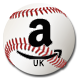 baseball ball_amazon uk