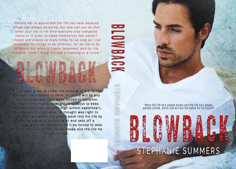 Blowback Jacket