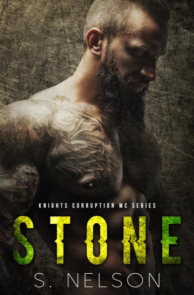 Stone-eBook cover