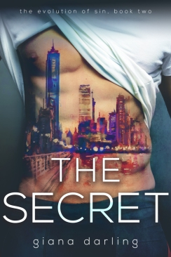TheSecret.TheEvolutionOfSin.Book2
