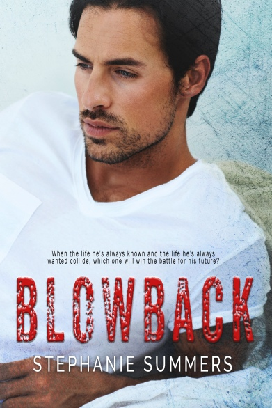 Blowback Ebook