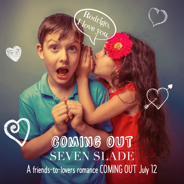 COMING OUT Promo2