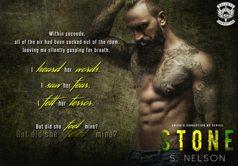 Stone Teaser 05