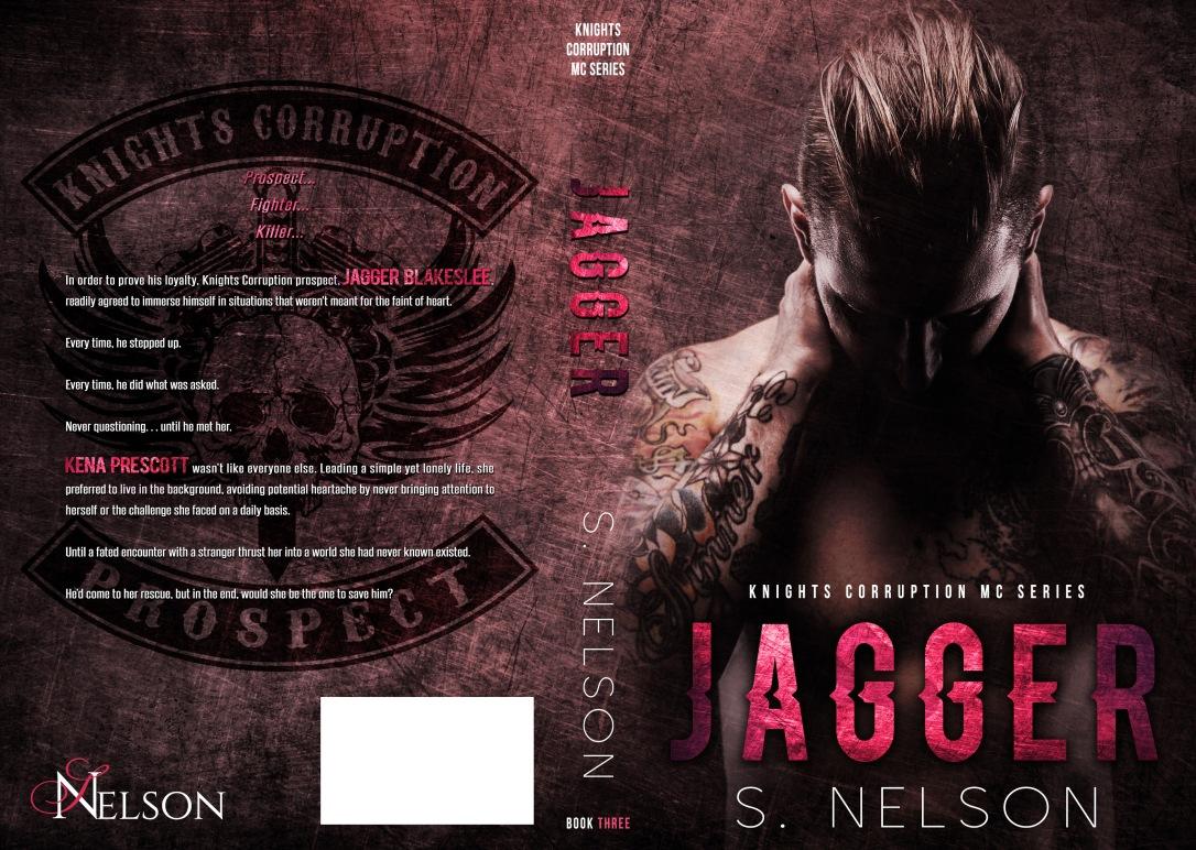 Jagger - full cover