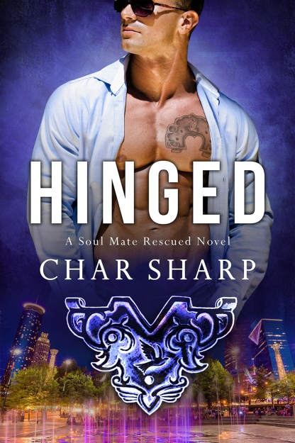 Hinged Cover by Hang Le