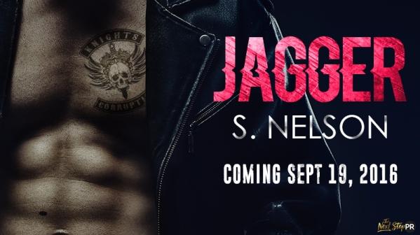 Jagger August 15 FB