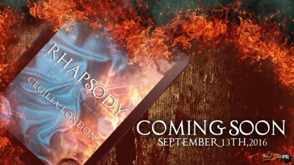 Rhapsody Coming Soon FB 3