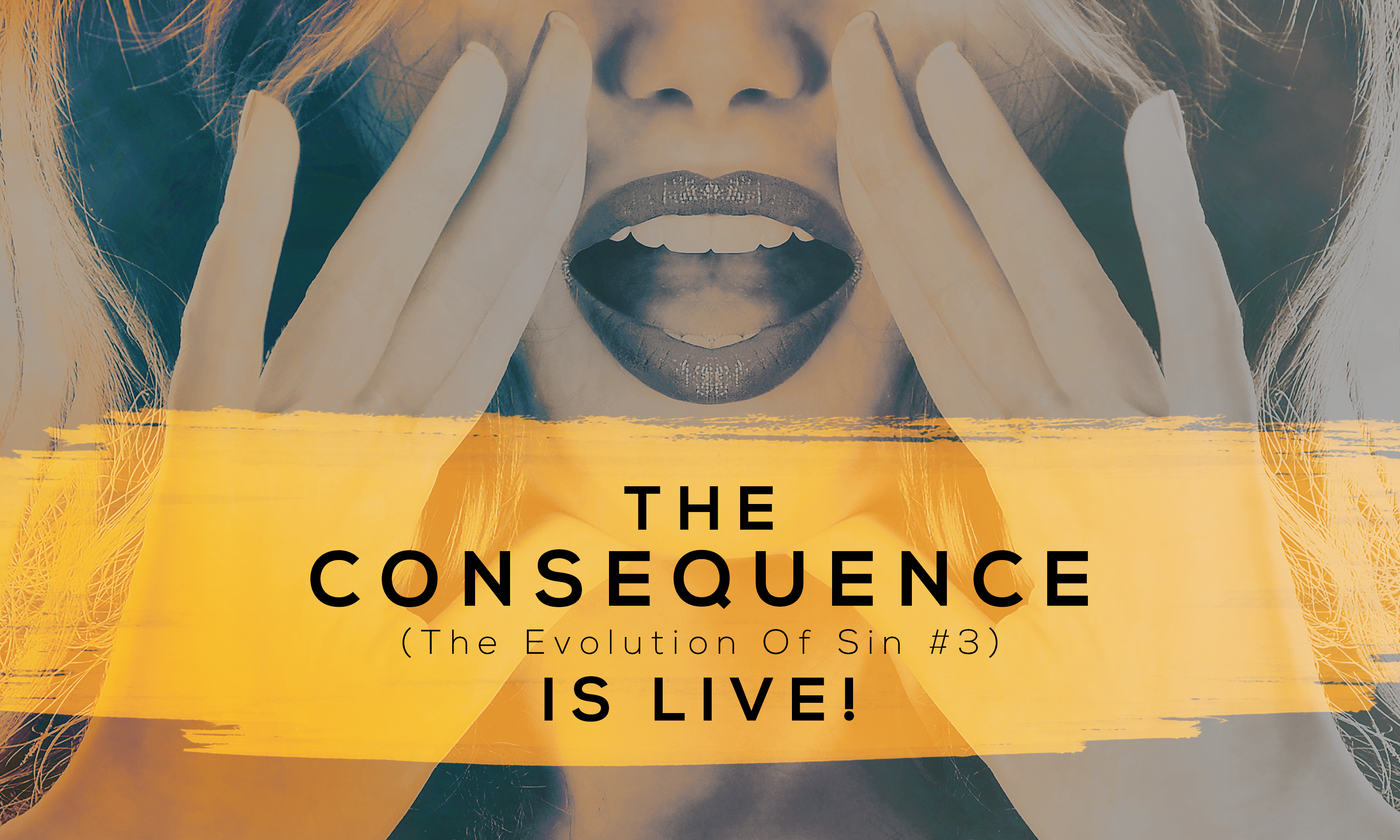 The Consequence | Giana Darling - Author