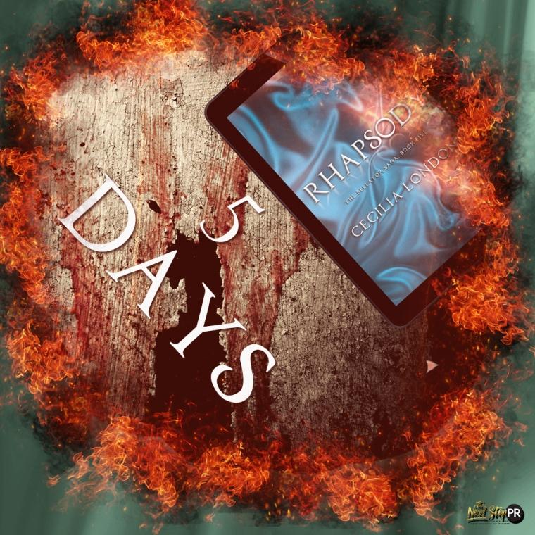 Rhapsody 5 Days