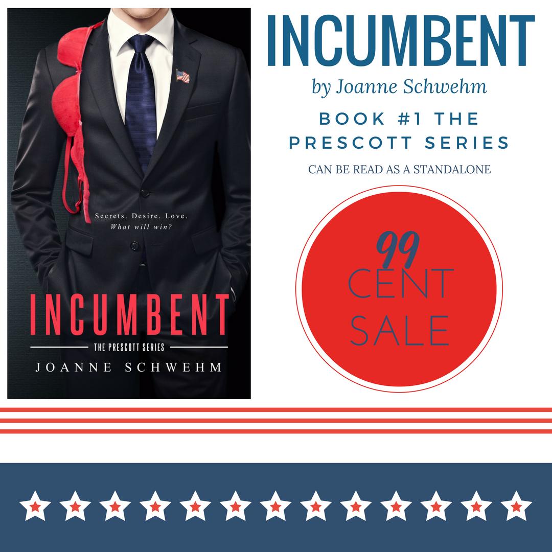 incumbent