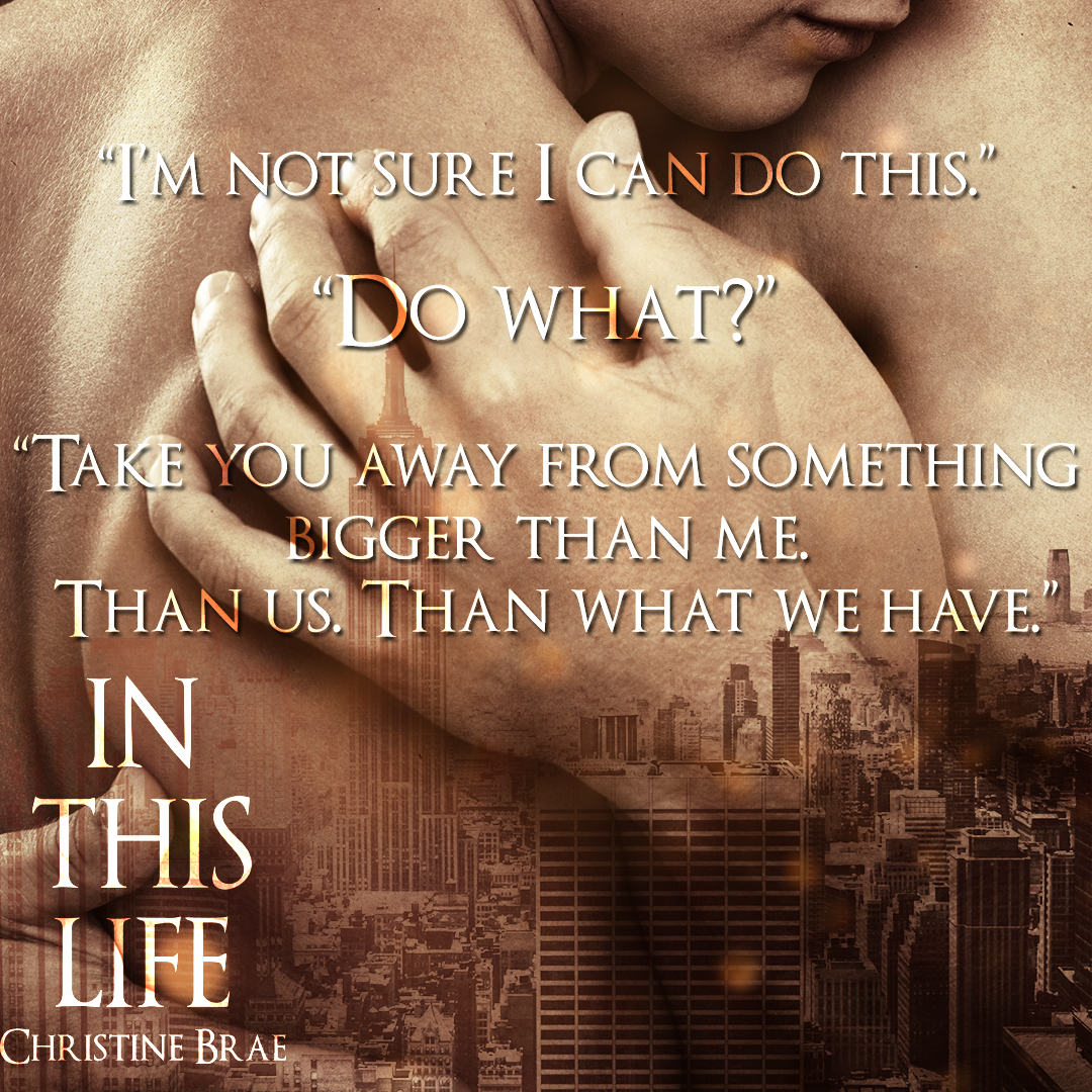 in-this-life-christine-brae-release-teaser