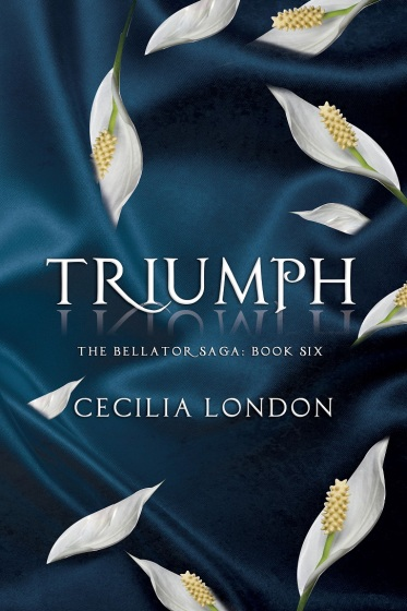 Triumph by Cecilia London