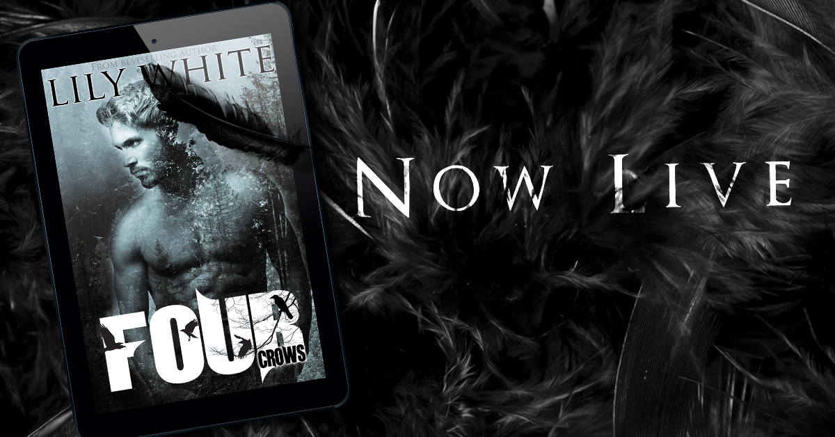 Release Blitz: Four by Lily White
