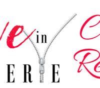 Cover Reveal:  Love in Lingerie – Alessandra Torre