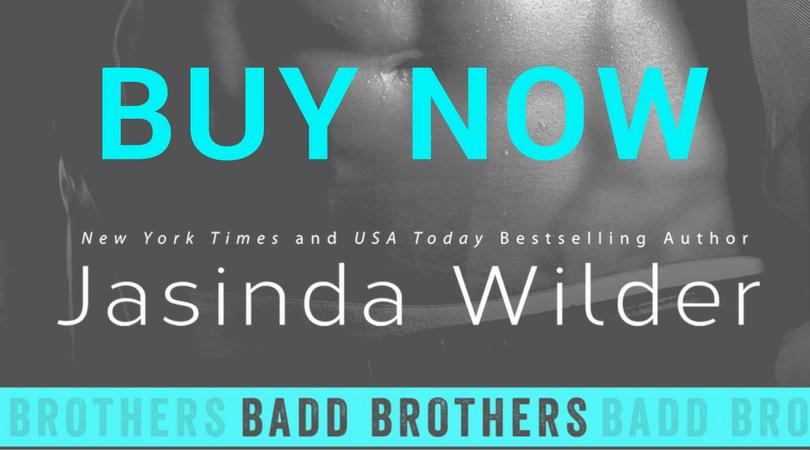 Badd Ass by Jasinda Wilder Release Review