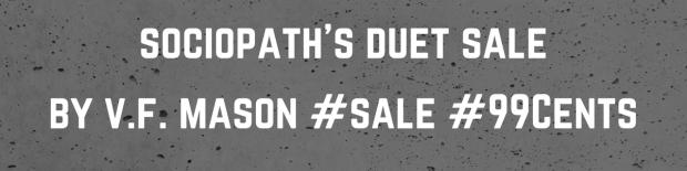 sociopaths-duet-sale