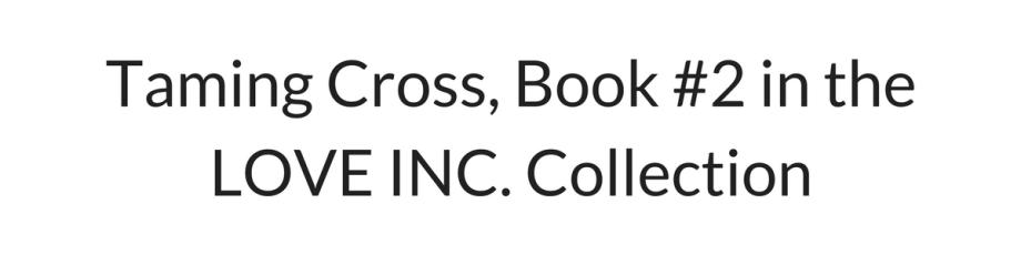 99 Cents Ella James Books - Taming Cross