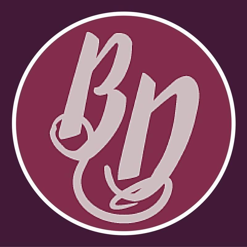 Bree Dahlia Branding