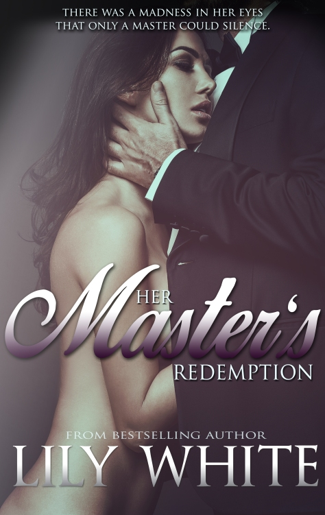 Her Master's Redemption cover