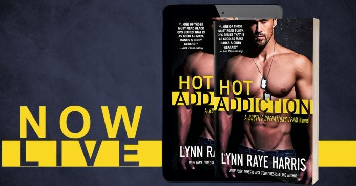Hot Addiction Now Live FB